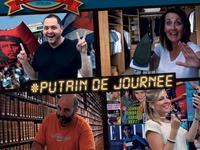 #putain De Journee