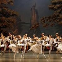 Grand Ballet National De Russie