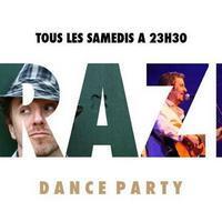 Brazil Dance Party