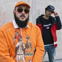 Caballero&jean Jass+Emtooci+Le Muge