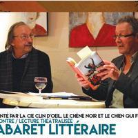Cabaret littéraire