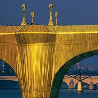 Christo Et Jeanne-Claude - Report