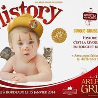 Cirque Arlette Gruss - 'Betes De Cirque'