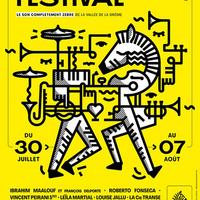 Crest Jazz Festival