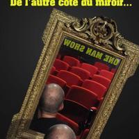 De l'autre coté du miroir