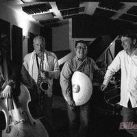 Denis Gancel Quartet & Cie : Puzzle