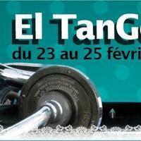 El TanGone #9