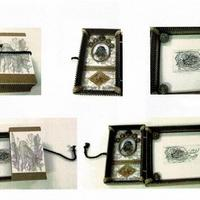 Boîtes et reliques - Petits Cabinets de Curiosités