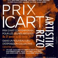 Prix Icart - Artistik Rezo