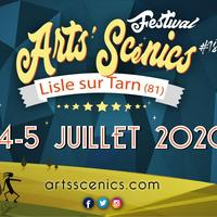 Festival Arts'scenics : Pass 2 J