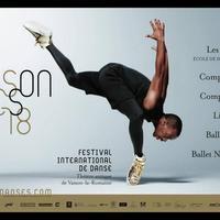 Festival Vaison Danses 2018