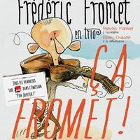 Frederic Fromet - En Trio
