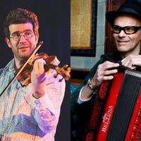 Gabriel BISMUT & Maurizio MINARDI Quartet