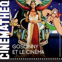 Goscinny Et Le Cinéma