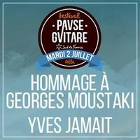 Hommage A Georges Moustaki+Y.jamait