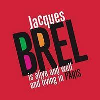 Jacques B. Chante Brel