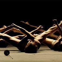 Johan Inger / Ji?í Kylián par le Ballet de l'Opéra de Lyon