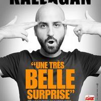 Kallagan - Une très belle Surprise