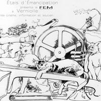 La Fontaine Encyclopédique du Maquis, Muse d'Émancipation