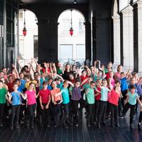 La Maîtrise de l'Opéra de Lyon, lauréate du Prix Liliane Bettencourt pour le chant choral