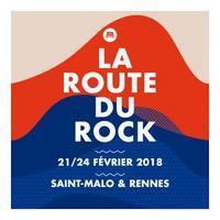 La Route Du Rock - Collection Hiver - Samedi 24 Février