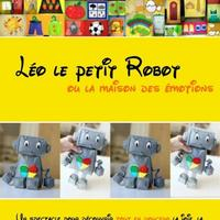 Leo Le Petit Robot