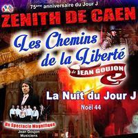 Les Chemins De La Liberte -J.goujon