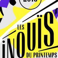 Les Inouïs Du Printemps De Bourges Crédit Mutuel