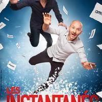 """Les Instantanés """"Duo d'Impro"""""""