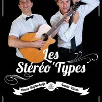 Les Stereo Types