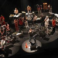 Loïc Lantoine et The Very Big Experimental Toubifri Orchestra