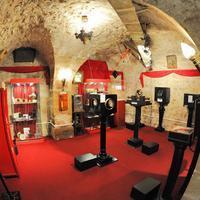 Musee De La Magie + Musee Automates