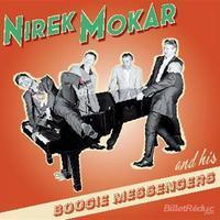 Nirek Mokar & His Boogie Messengers