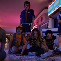 Quizz : Stranger Things