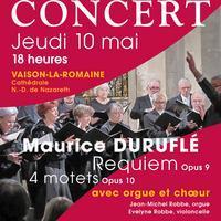 Requiem, Opus 9 de Maurice Duruflé