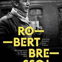 Retrospective Robert Bresson