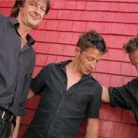 Samarabalouf + Dan Gharibian Trio