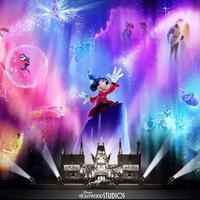 Soirée Disney
