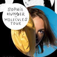 Sophie Hunger + Matt Holubowski