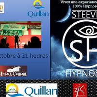 Steeve Hypnosis