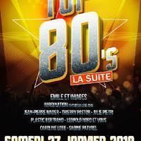 Top 80'S La Suite