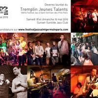 Tremplin Jeunes Talents- Jour 2 & Proclamation Des Résultats