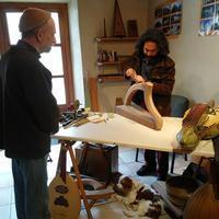 Un Luthier Au Musée : Un Savoir-faire à Découvrir