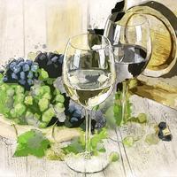 Visite De L'exposition Vive La Vigne Et Le Vin