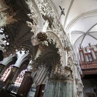 Visite Libre De L'église Sainte-madeleine