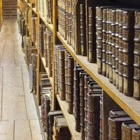 Visite Libre De La Bibliothèque Patrimoniale
