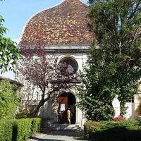 Visite Libre De La Chapelle Du Monastère De La Visitation