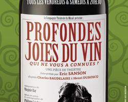 Profondes Joies Du Vin