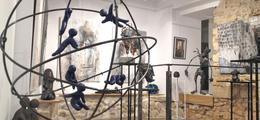 361° - Espace d'Art Contemporain Aix en Provence