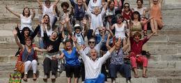8éme Festival Labyrinthe Musical en Rouergue 2020